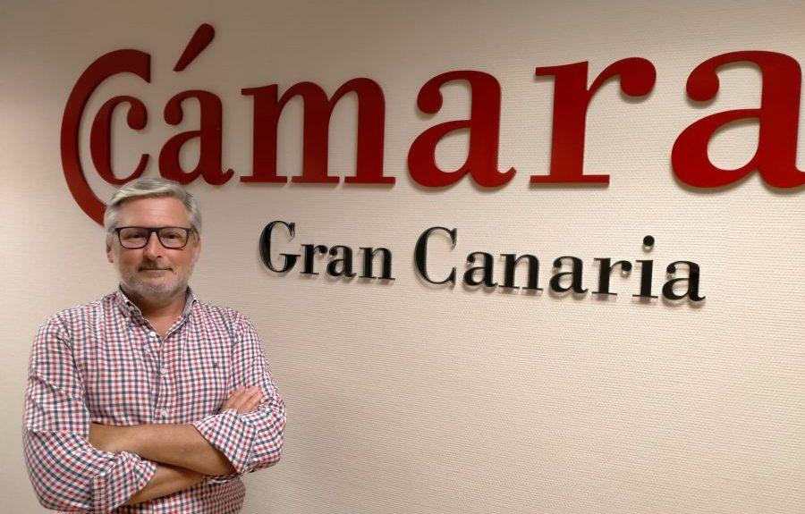Ramón Redondo | CÁMARA DE COMERCIO DE GRAN CANARIA