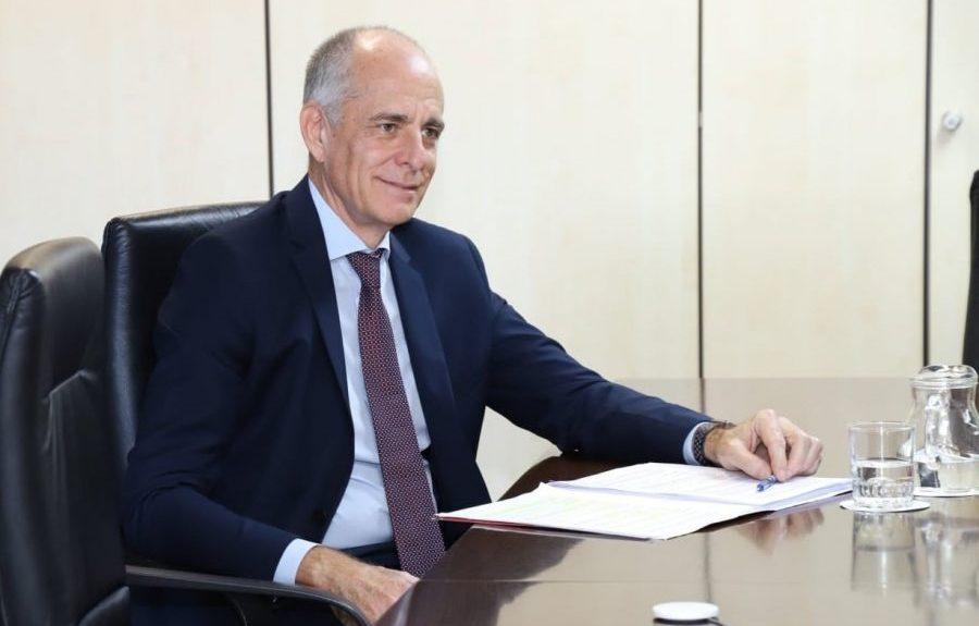 Santiago Sesé   CÁMARA DE COMERCIO DE SANTA CRUZ DE TENERIFE