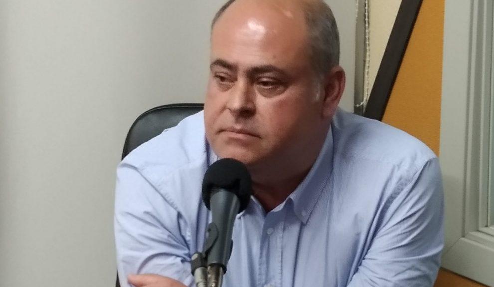 Virgilio Correa   EL ESPEJO CANARIO