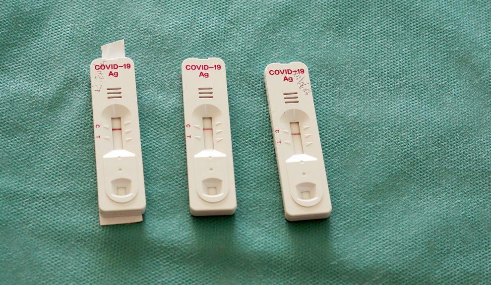 Test de antígenos | PIXABAY