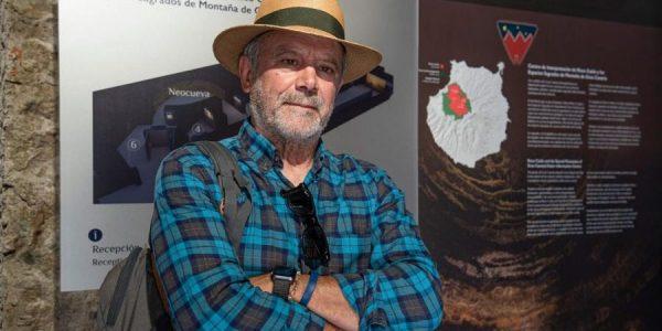 Julio Cuenca   HOLA ISLAS CANARIAS