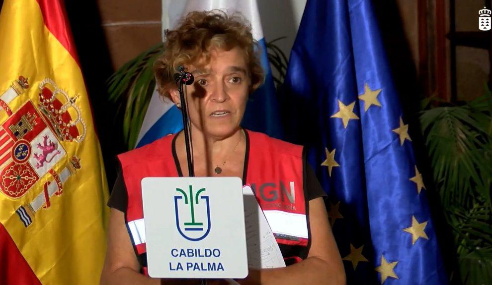 María José Blanco