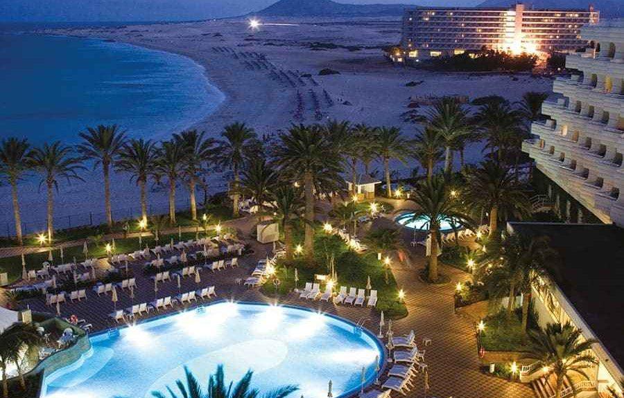 Hotel RIu Palace Tres Islas de Corralejo